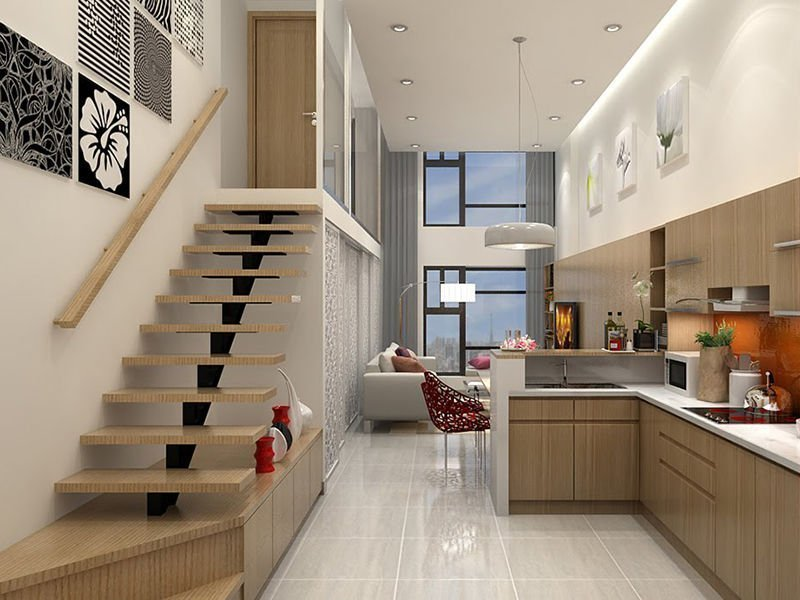 công ty thiết kế nội thất đẹp