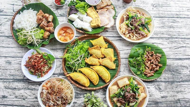 Hấp Dẫn Với Nền ẩm Thực Việt Nam 3 Miền Phong Phu