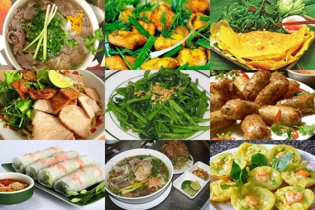 ẩm thực miền nam