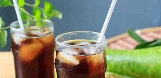 uống nhiều nước sâm sinh bệnh