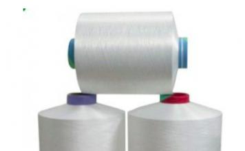 Dây thun dệt bản sử dụng sợi polyester