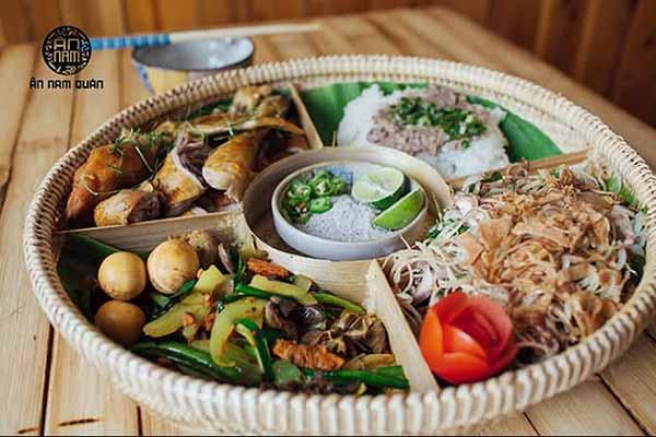 Ân Nam Quán top 26 quán ngon quận 1