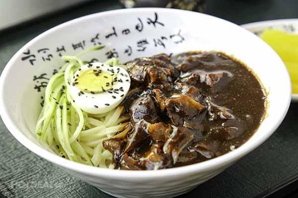 Kimchi Kimchi Món Ngon Quận 1