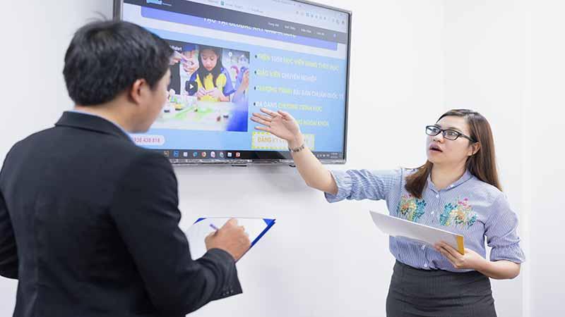NUU áp dụng kiến thức thực tế vào giảng dạy